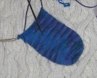 Sock40906